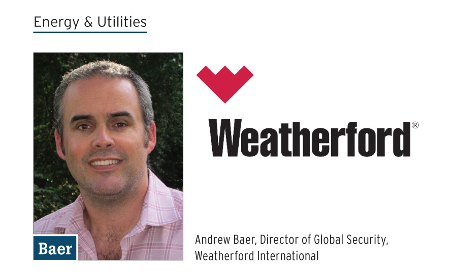 Andrew Baer: Embracing Diversity in a Global Environment