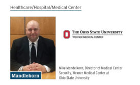 Mike Mandelkorn: Improving Patients' Lives