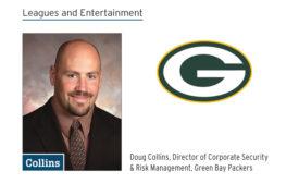 Doug Collins: Modeling Stadium Security
