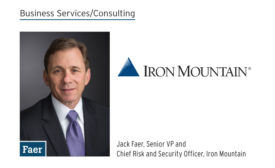 Jack Faer: Securing Data Worldwide