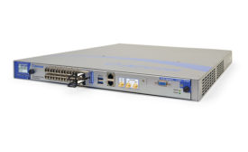 Integrates Tested Tools for Network Monitoring and Security