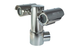 HD Surveillance in Explosion-Proof Housing