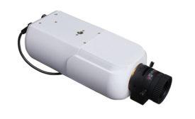 Provides Sharp Video Footage
