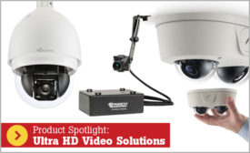 Product Spotlight: Ultra HD Video Solutions