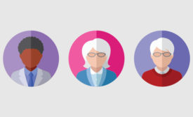 Some Security Systems Fooled by Aging Faces