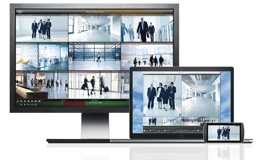 Expands Features for Video Management Platform