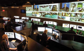 Delivers a Comprehensive Outsourced Global Security Operations Center