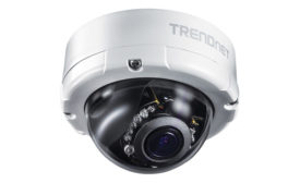 TRENDnet 4MP Varifocal PoE IR Camera - Security Magazine