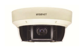 Wisenet P Series Hanwha Techwin - Security Magazine