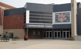 Lawrenceburg, Indiana School - Lockdown Procedure - Security Magazine