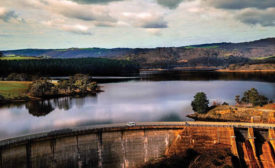 Water: Essential to Life, Critical to Secure