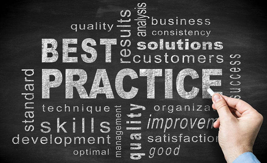 What is a Best Practice, and Should You Deploy Them?