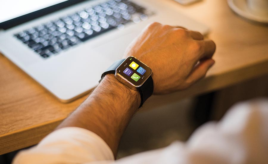 Could Wearables and Big Data Mitigate Workplace Violence?