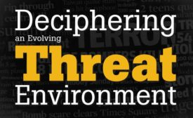 Deciphering an Evolving Threat Environment