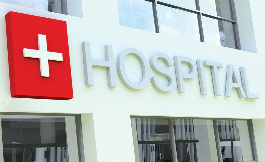From the ER to the Executive Suite, Hospitals Tighten Up