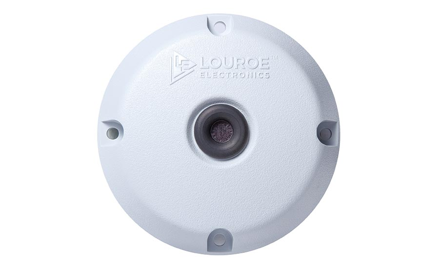 Verifact A USB Microphone from Louroe Electronics