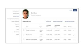 SAFE Sports and Events Access Manager from Quantum Secure