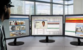 Security Management System from Vanderbilt