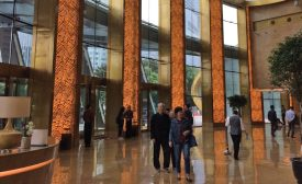 InterContinental Hotel, Hangzhou