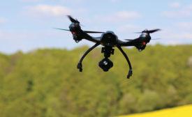 Alternative Technologies Set the Pace for Future Video Surveillance