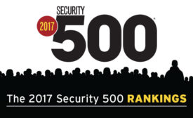 2017 Security 500 Rankings Security Magazine November 2017
