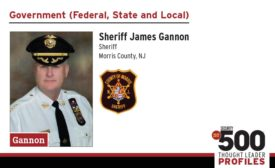 James Gannon Security Magazine November 2017
