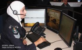 Jordan Bolsters Border Security
