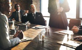 Building a Better Boardroom Presentation
