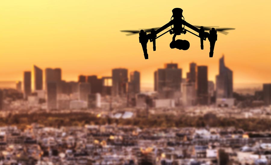 Drones: Nuisance or Serious, Immediate Threat?