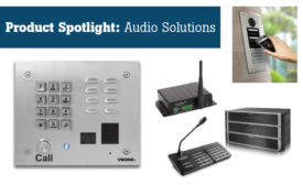 Intercoms products cover