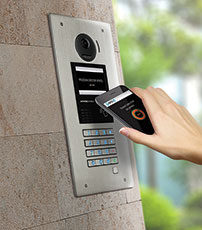 Facilitates Hassle-Free Staff Communication Between Buildings