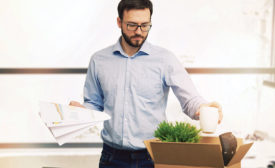 Ethical Considerations When Leaving Your Job - Security Magazine