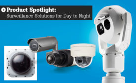 Product Spotlight: Surveillance Solutions for Day to Night - Security Magazine