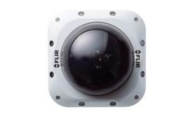 Quasar 4x2K Panoramic Camera from FLIR Systems, Inc. - Security Magazine