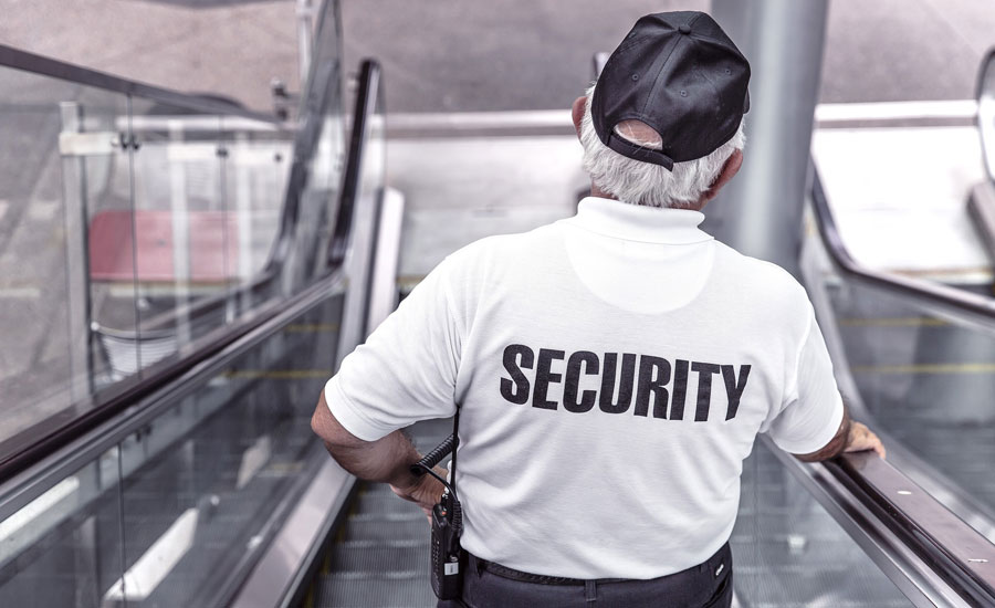 Security's Top Guarding Companies