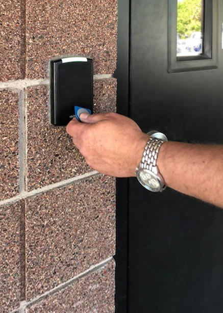 PopSockets Access Control - ISONAS - Security Magazine