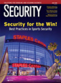 Security Magazine - July, 2018 - Digital Edition