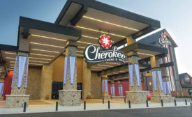Cherokee Nation Entertainment - Video Analytics - Security Magazine