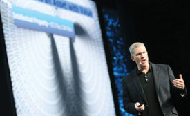 GSX Education Program Unveiled - Internet of Things futurist Scott Klososky - Security Magazine