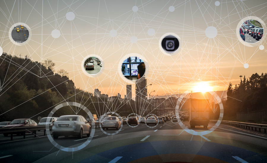 Pelco - Gear Up for a Transportation Revolution
