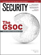 Security Magazine - March, 2018