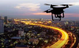 Drones: A Security Tool, Threat and Challenge - Security Magazine