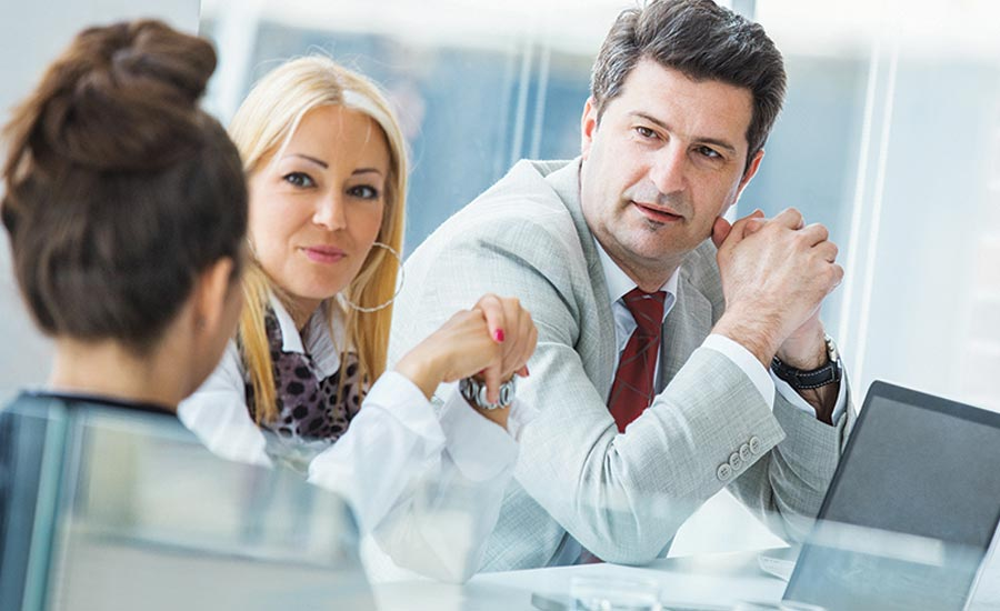 An Expanded View of Succession Planning - Security Magazine