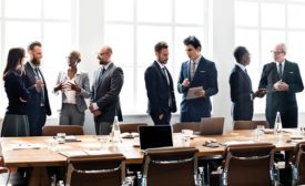 Gaining a Seat at the Table - Security Magazine