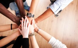 Are you giving back to the security industry? - Security Magazine