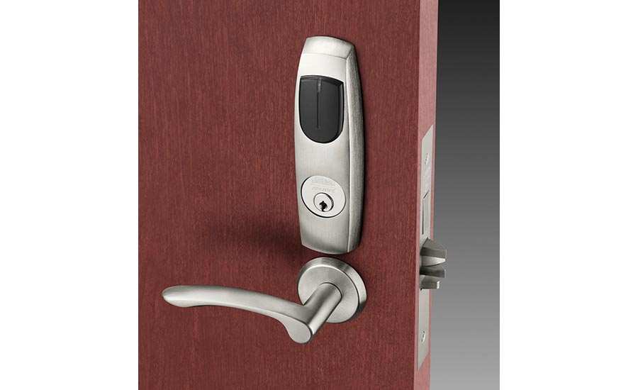 ASSA ABLOY Access 600 RNE1 and Harmony Series Locks - Security Magazine