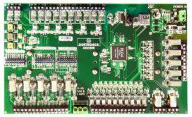 Dortronics 4800 Series Smart Interlock Controllers - Security Magazine