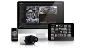Wisenet WAVE video management system from Hanwha Techwin - Security Magazine