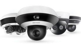 Hikvision PanoVu Security Camera - Security Magazine