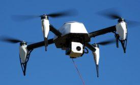 Hoverfly LiveSky Drone System - Security Magazine